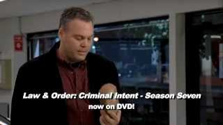 Law & Order: Criminal Intent - The Seventh Year (1/2) 2001