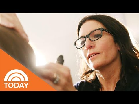 Makeup Artist Bobbi Brown Doesn't Believe In Contouring Or Flaws | TODAY
