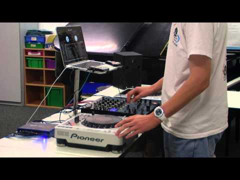 DJ Tips and Tricks: Step 3 - Relocate the cue