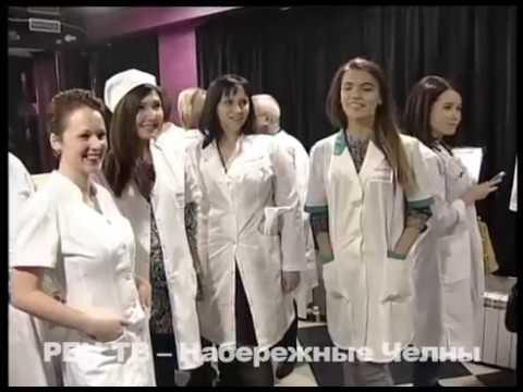 """Люди в белых халатах от """"СТВ-МЕДИА"""" взялись за здоровье работников рекламы)"""