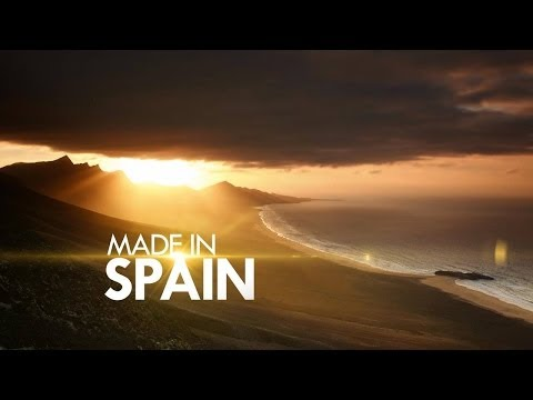 MADE IN SPAIN - World Class Cities and Innovative Companies | QCPTV.com