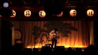 音泉温楽 2011冬 渋温泉 2011.12.3 - 12.4.