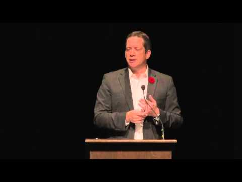 CAFE Family Business FORUM: Alex Martin -  Integrated Wealth Planning at TD