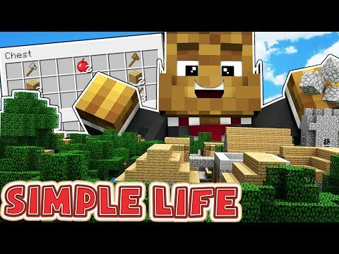 creating-our-own-town-minecraft-the-simple-life-modpack-1