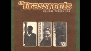 Da Grassroots - Price of livin