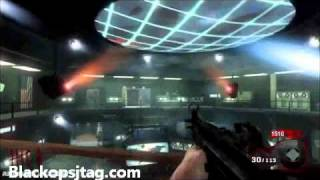 call of duty black ops zombie easter egg play eminem won t back down in five