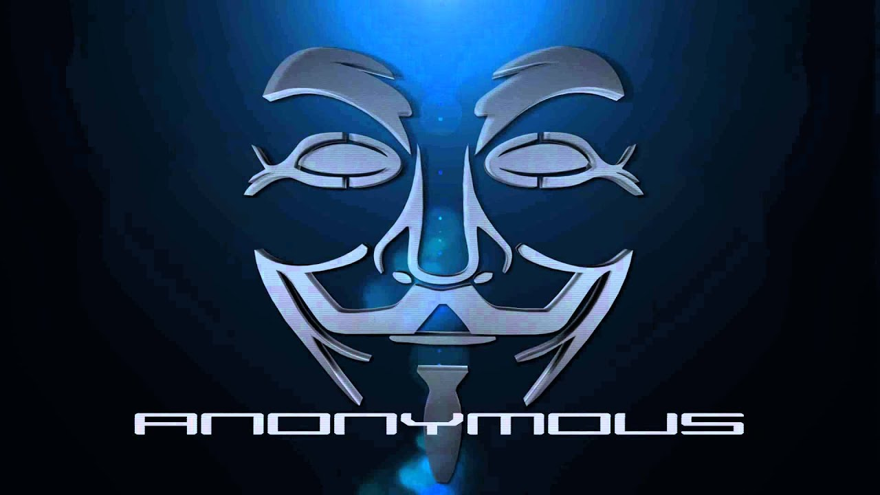 anonymous intro template guy fawkes mask youtube