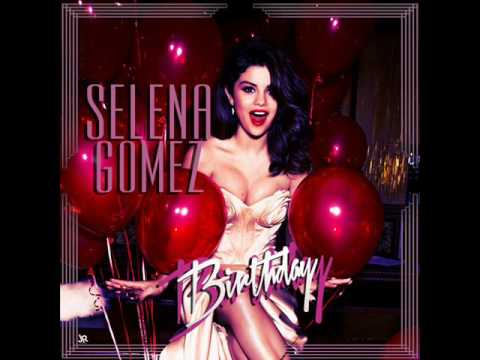 Selena Gomez: Birthday Party Xtreme Remix (Karaoke)