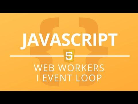 JavaScript - Web Workers i Event Loop thumbnail