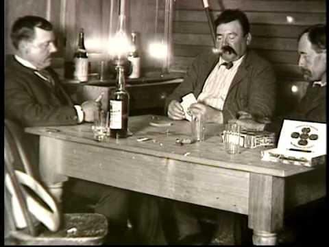 Joe Juneau And The Alaska Gold Rush