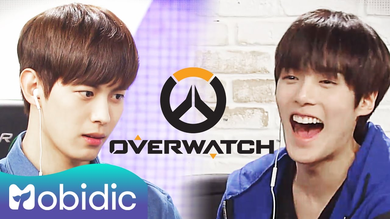 8 K-Pop idols who love playing video games | SBS PopAsia