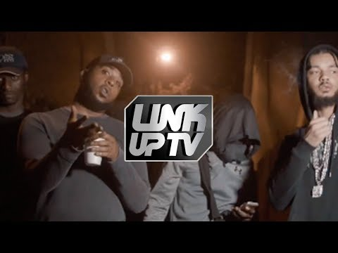 Niro x SDZ - Take Your Stuff [Music Video] | Link Up TV