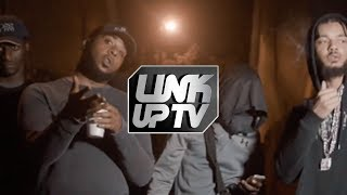 Niro x SDZ - Take Your Stuff [Music Video] | Link Up TV