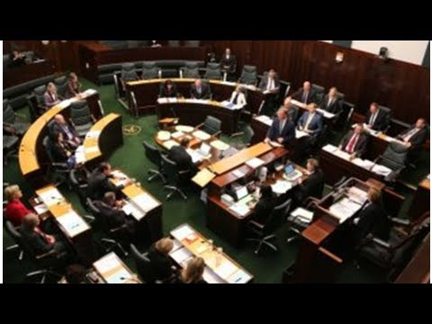 The Hodgman government returns to the parliament with bikie law, the price of electricity on the ...