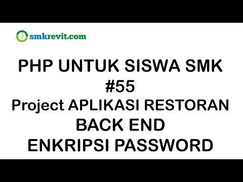 php-untuk-siswa-smk-#55-admin-page---enkripsi-password---aplikasi-restoran-berbasis-web