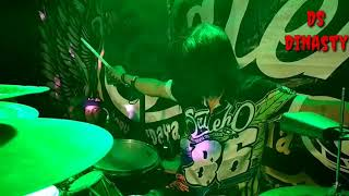OPENING SALEHO KARYA BUDAYA INDONESIA Cak .SULIS maen drum  MP4
