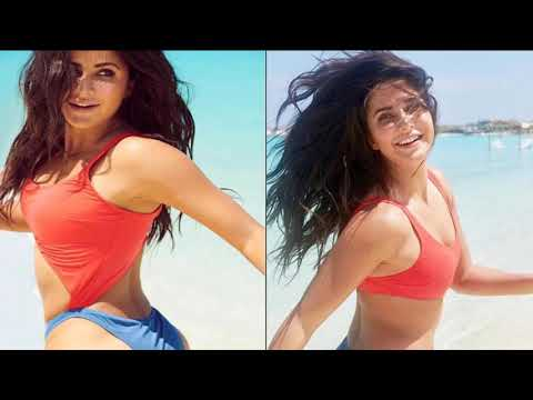 Katrina Kaif's sultry beach pictures will make you want to go on exotic vacation Mp3