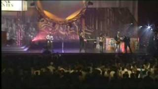 CHANGE (LUTHER VANDROSS) - The glow of love(Live)