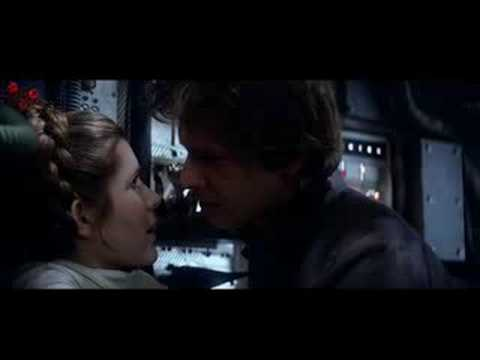 Han and Leia – Romantic Comedy Trailer (SWAP)