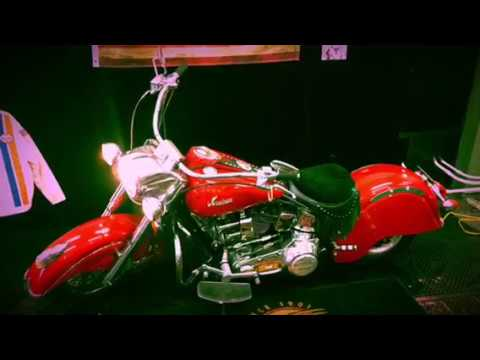 2000 Indian Chief- Majestik Indian Gallery