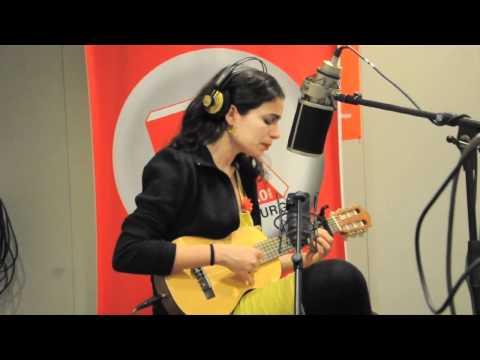 Yael Naim - Umbrella (Live bei Radio Hamburg)