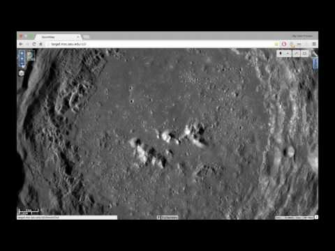 The Power of LRO!