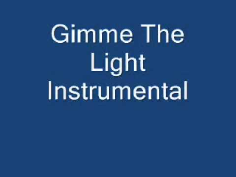 Gimme The Light (Instrumental) mp3