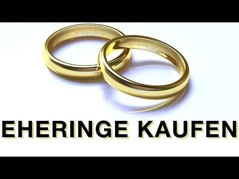 Ausgefallene Eheringe aus Gelbgold 750 gehämmert - IM213 from YouTube · Duration:  27 seconds