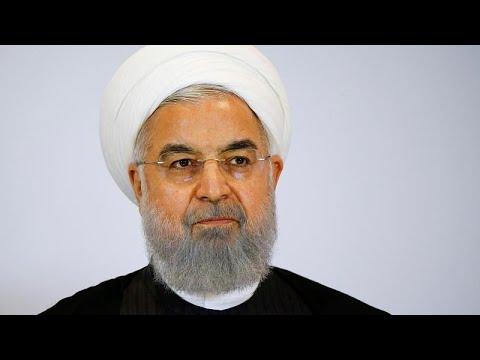 الرئيس الإيراني: كثيرون فقدوا ثقتهم في مستقبل الجمهورية الإسلامية إثر العقوبات الأمريكية…