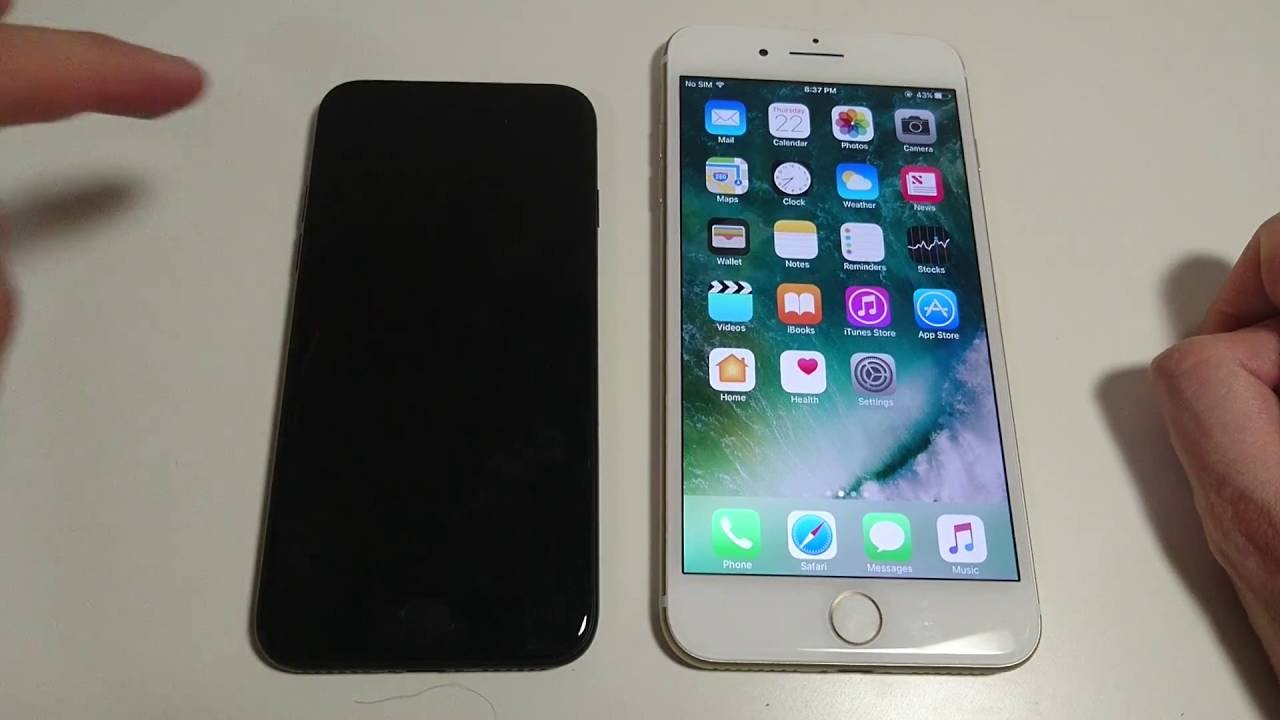 hot sales 80ce7 67f9a iOS 10 How to Change Font iPhone 7 and iPhone 7 Plus