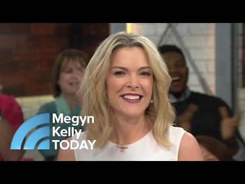 President Donald Trump's Stormy Daniels Insult Is 'Jarring,' Megyn Kelly Says | Megyn Kelly TODAY