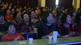 [대구대서신협 노래교실] 최영훈 강사 - 덕분에(구재영…