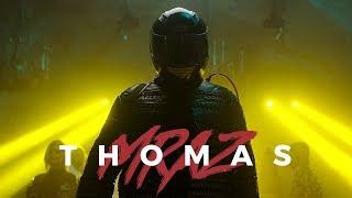 Thomas Mraz - Ultraviolet