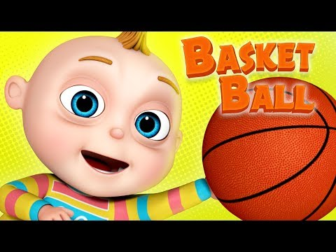 Basket Ball Episode | TooToo Boy | Cartoon Animation For Kids | Videogyan Kids Shows