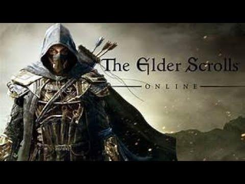 The Elder Scrolls online -Teeth of sithis MURKMIRE (gameplay)  