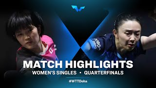 World Table Tennis! Catch the best action right here! Head to WorldTableTennis.com right now for more information and follow us on social media for a full 360 ...