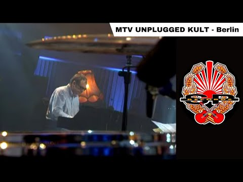 MTV UNPLUGGED KULT - Berlin [OFFICIAL VIDEO] mp3