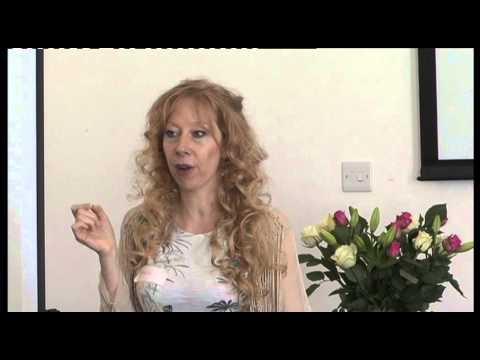 Electrosensitivity: Non-ionising Radiation, Practical Solutions - Dr Erica Mallery-Blythe (UK)