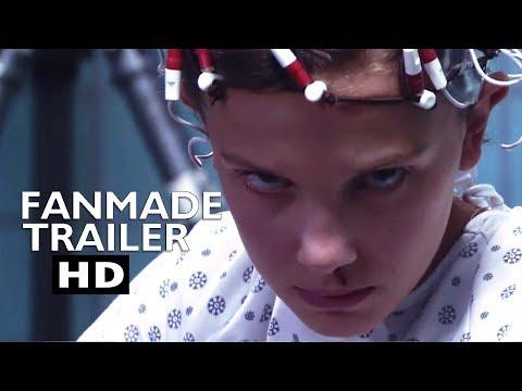 Morgan 2 Trailer (2019) -    FANMADE HD