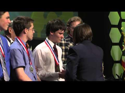 SONT Awards Ceremony 2013
