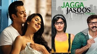Katrina Thinks Salman Is Complicated | 'Jagga Jasoos' Promotions Yet To Be Planned
