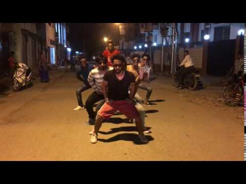Kala Chasma Song | Baar Baar Dekho | Bollywood Dance - Quick Choreography | raj shah part !