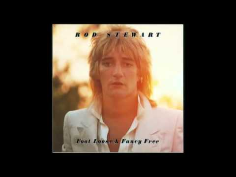 Rod Stewart - You keep me hanging' on (1977)