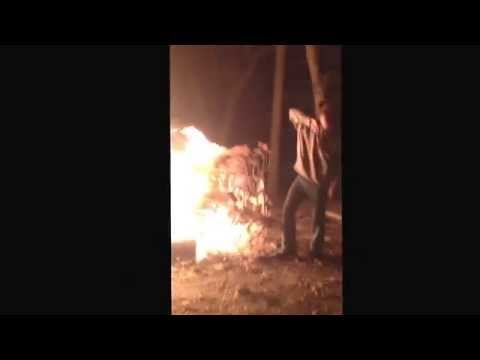 Jada's fire