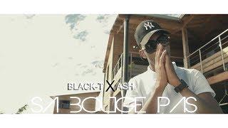 Black-T (feat.ASH) - Sa Bouge Pas (Clip Officiel)