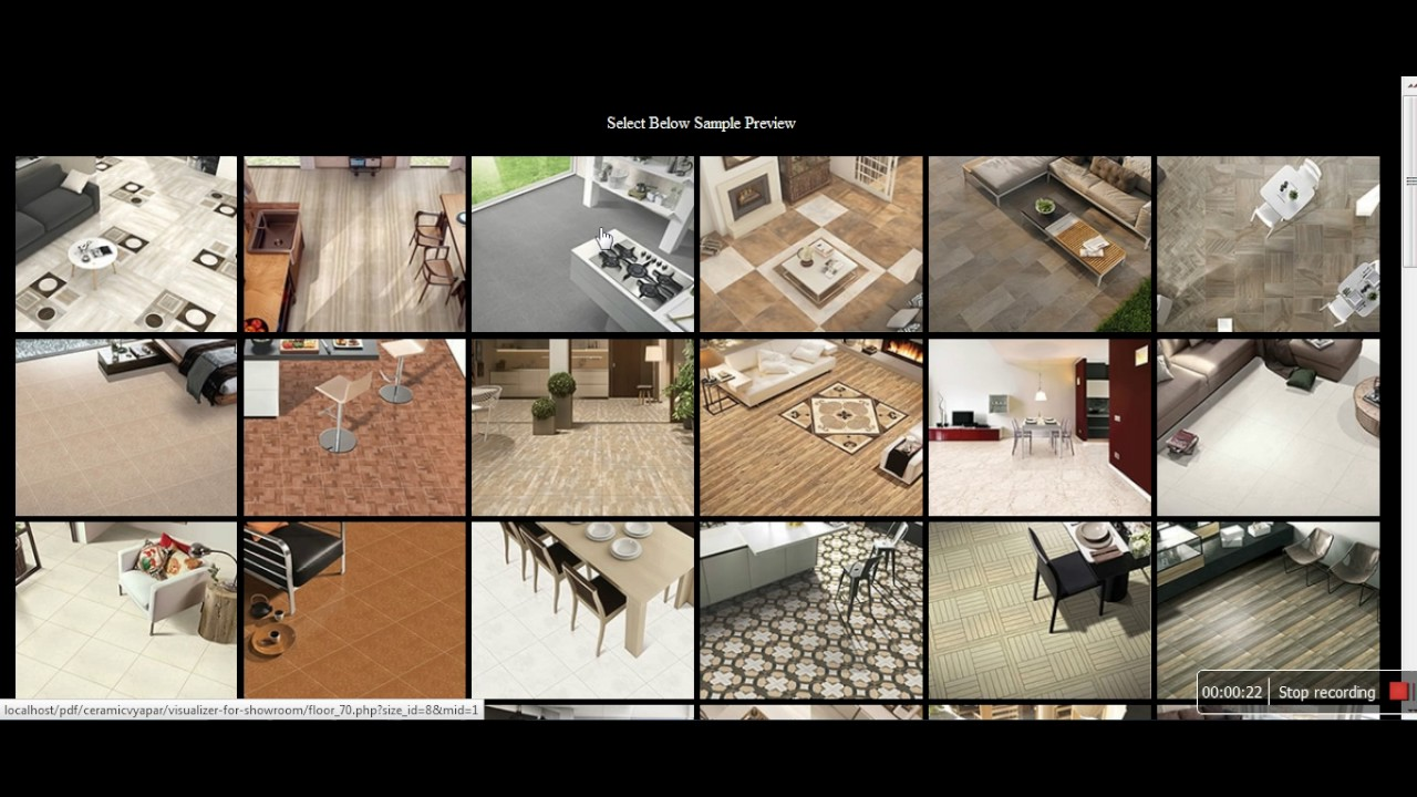 Vitrified tiles preview software youtube vitrified tiles preview software ceramic business info dailygadgetfo Gallery