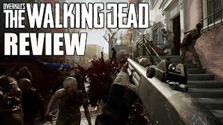 OVERKILL's The Walking Dead Review - The Final Verdict