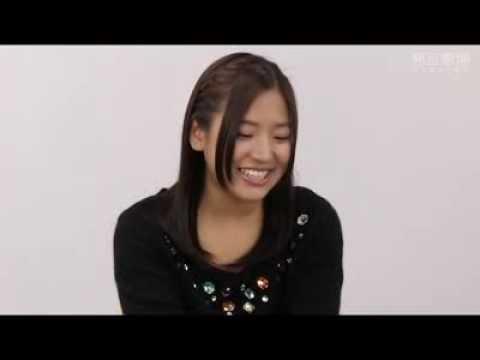 Interview Haruka Nakagawa at Asahi Shimbun (No Subtitle) [01.11.2013]