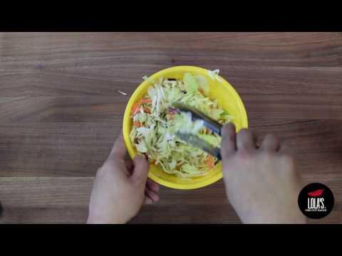 #WeeklyLola's - Episode 11: Fish Taco's w/ Lola's Aioli