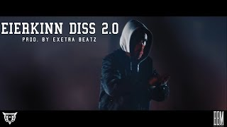 PAYBACK forsundiego   Eierkinn Diss 2.0 Prod. by Exetra Beatz